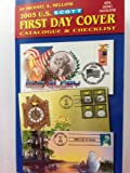 Scott 2003 U. S. First Day Cover Catalogue and Checklist, Michael A. Mellone, 0894873431