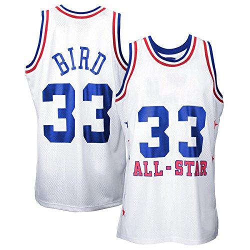 33 Boston Celtics Jersey - 5