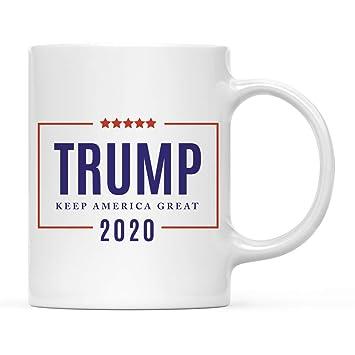 Birthday Gift Ideas For Men 2020 Amazon.com: Andaz Press Donald Trump 2020 Presidential Election