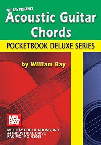 Guitar Chords Pocketbook - 9