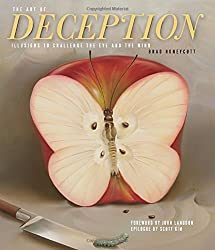The Art of Deception: Illusions to Challenge the Eye and the Mind