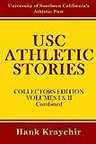 USC Athletic Stories, Hank Kraychir, 1438233671