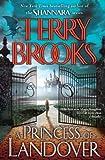 A Princess of Landover, Terry Brooks, 0345458524