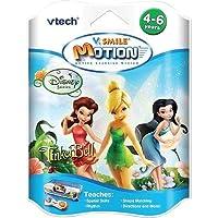 VTech V-Motion Smartridge: Hadas de Disney Tinker Bell