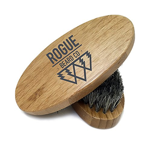 Beard Rogue Company Grooming Bristles