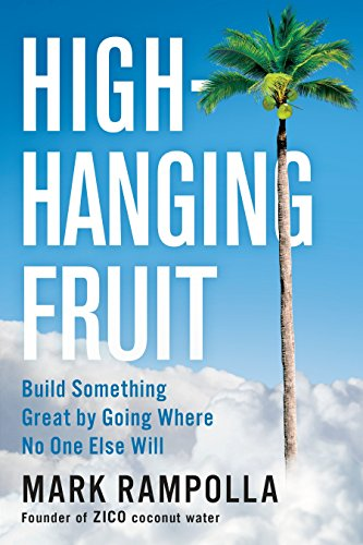 (High-Hanging Fruit: Build Something Great by Going Where No One Else Will)