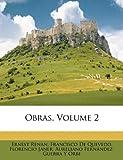 Obras, Ernest Renan and Francisco De Quevedo, 1147472122