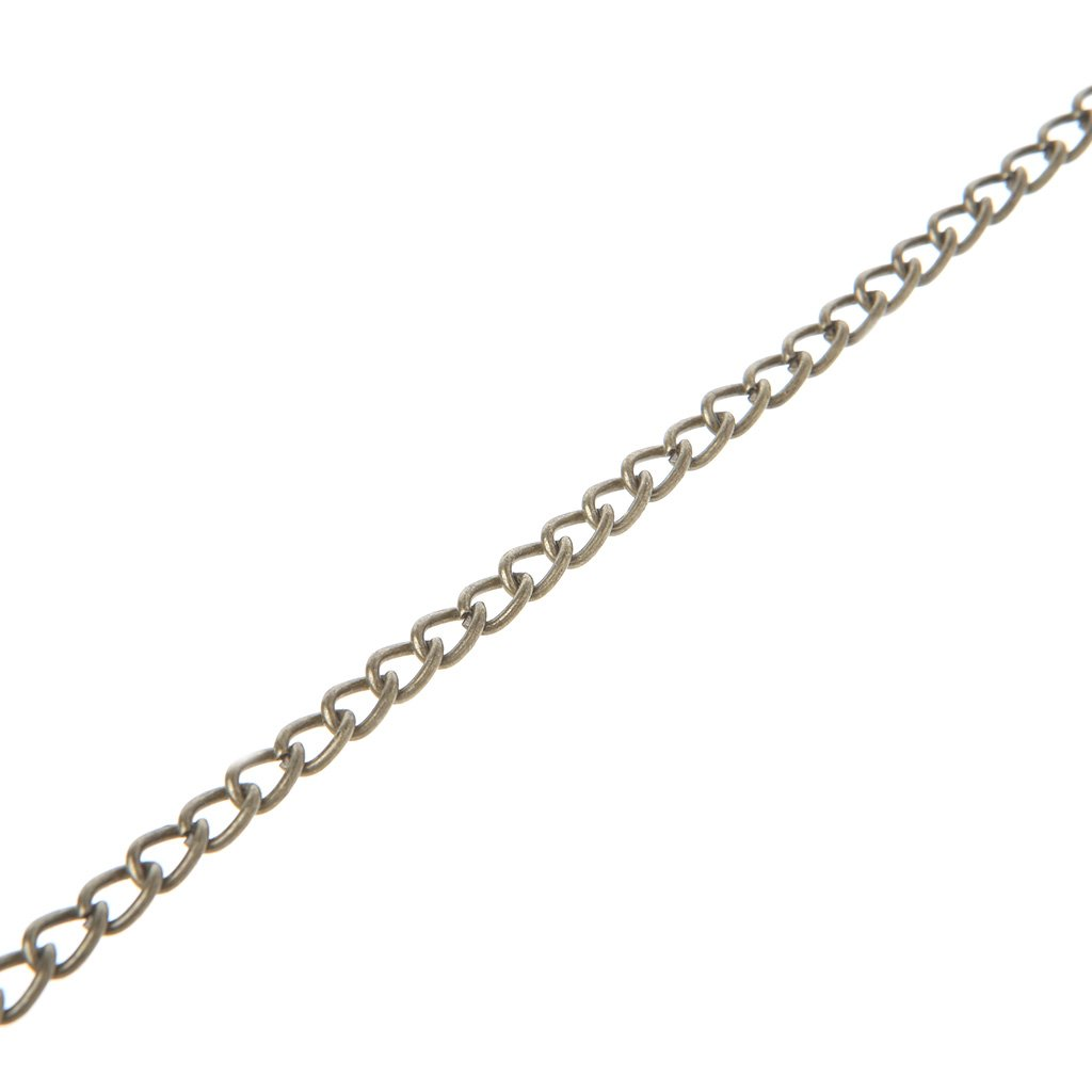 Simplelife Shoulder Bag Chain Strap DIY Handbag Chains Replacement Straps with Buckles