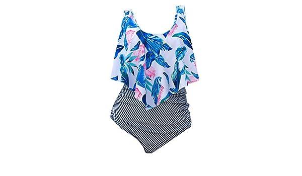 tamaño Pañal de Natación para Bebes Bañador Reutilizable de Nadar ...