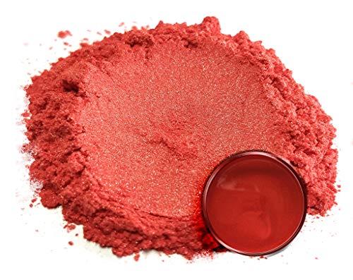 "Eye Candy Mica Powder Pigment ""Kobe Luminarie"" (50g) Multipurpose DIY Arts and Crafts Additive   Natural Bath Bombs, Resin, Paint, Epoxy, Soap, Nail Polish, Lip Balm"