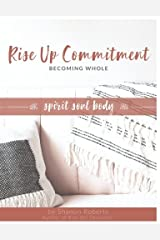 Rise Up Commitment Daily Guide Paperback