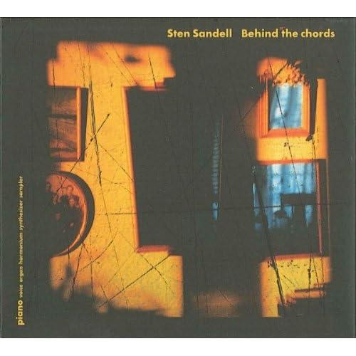 Sten Sandell - Behind The Chords
