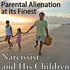 Narcissist and His Children Audiobook