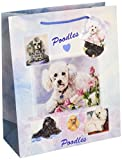 Best Ruth Maysteads - Bestfriends by Ruth Maystead Poodle Gift Bag, Large Review