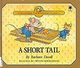 A Short Tail, Barbara Davoll, 0896934993
