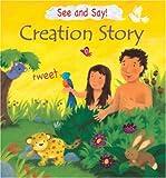 Creation, Victoria Tebbs and Christina Goodings, 0745960898
