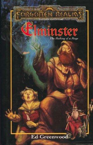 Forgotten Realms: Elminster Book Series