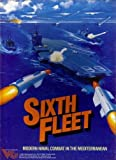 Sixth Fleet (Victory Game Military Simulations, Game No 30012)
