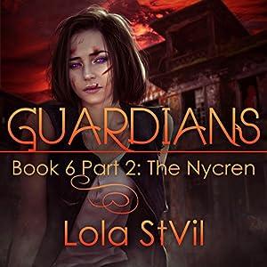 Guardians: The Nycren Audiobook