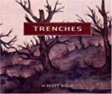 Front cover for the book Trenches by Scott Mills
