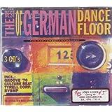 The Best of the German Dance Floor