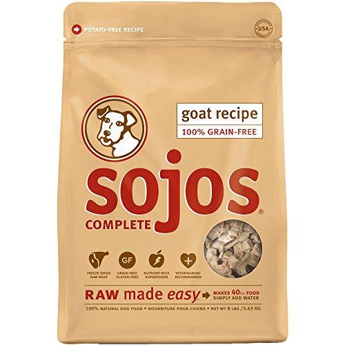 All Natural No Filler Dog Food