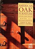 American Oak Furniture, Robert W. Swedberg and Harriett Swedberg, 0870695878