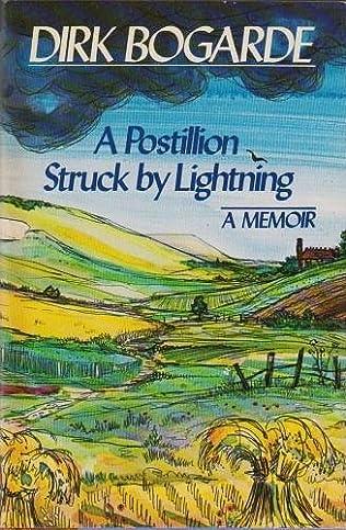 book cover of A Postillion Struck By Lightning