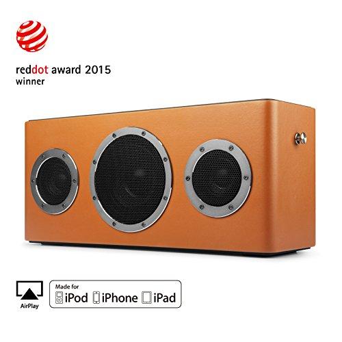 outdoor airplay speakers - 7