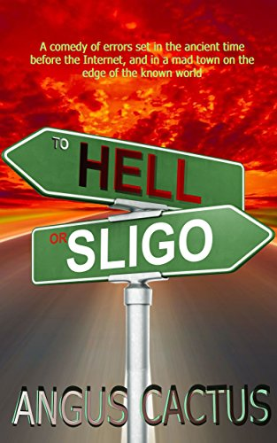 Book: To Hell or Sligo by Angus Cactus