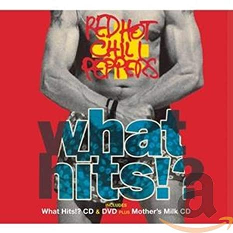 gift pack cd style: Red Hot Chili Peppers: Amazon.es: Música