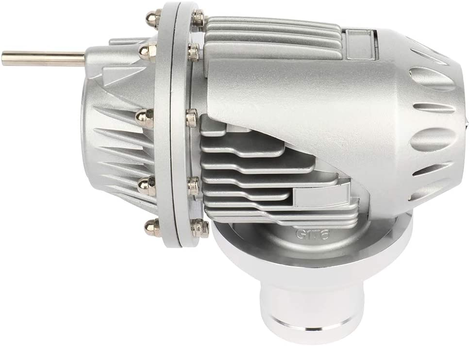 LSAILON Blow Off Valve Turbine BOV Replacement for 2007-2013 Mazda Speed 3 2006-2007 MazdaSpeed 6 W//Direct