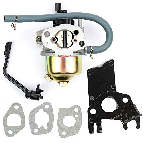 Buckbock Carburetor Carb for Wen Power PowerPro2200 PowerPro3500 56200 56350 56351 56352 56405 56415 3500 4050W Generator