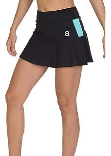 a40grados Sport & Style, Camiseta City, Mujer, Tenis y Padel ...