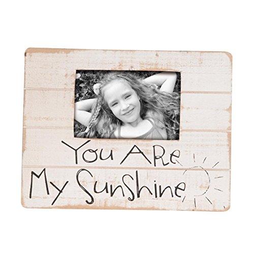 Foreside FFRD04161 Sunshine Photo Frame, 4