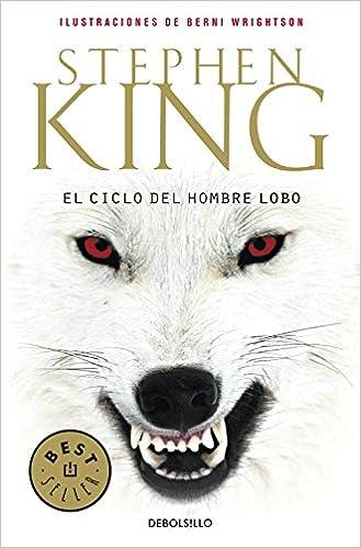 El ciclo del hombre lobo (BEST SELLER): Amazon.es: Stephen ...