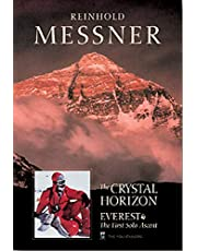 Crystal Horizon: Everest: The First Solo Ascent