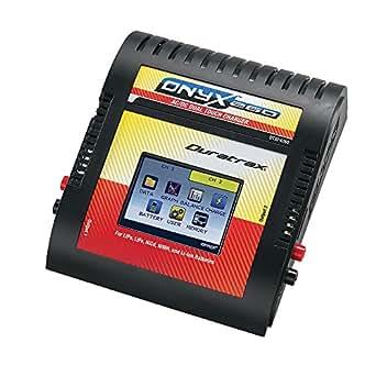 Amazon Com Duratrax Onyx 260 Ac Dc Dual Touch Screen
