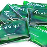 Hand Warmers - HotSnapZ Reusable Pocket Warmers