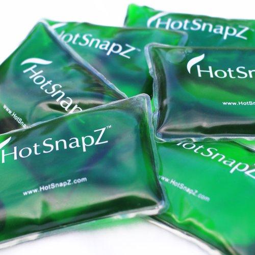 Hand Warmers HotSnapZ Reusable Pocket Warmers