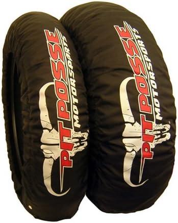 New DIGITAL Tyre Pair Aus seller Tire Warmers