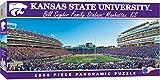 MasterPieces Collegiate Kansas State Wildcats 1000