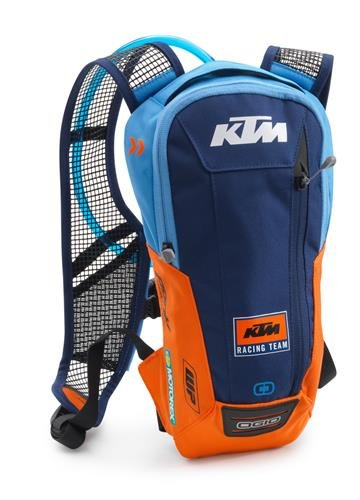Ktm Accessories (2018 KTM Replica Erzberg Hydration Pack by Ogio 3PW1870300)