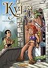 La Tour de Kyla : Porte, monstre, trésor par Zaz