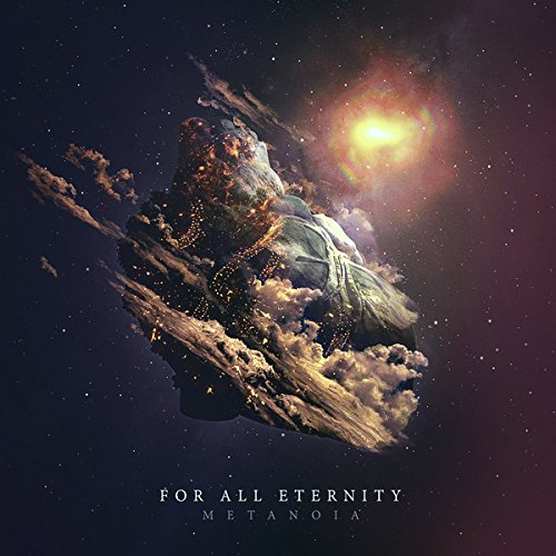 Eternity Cd - Metanoia