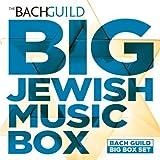 Big Jewish Music Box
