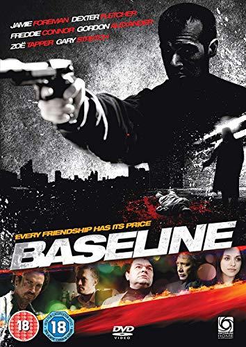 Baseline [Blu-ray]