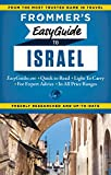 img - for Frommer's EasyGuide to Israel (Easy Guides) book / textbook / text book