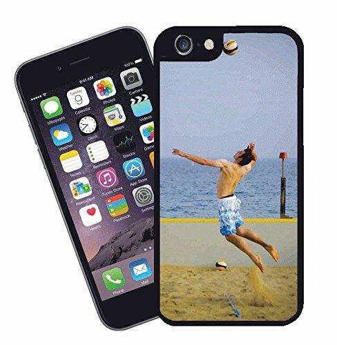 Volley - cette housse s'adaptera Apple modèle iPhone 6 s (pas 6 s plus) - idées de cadeaux par Eclipse