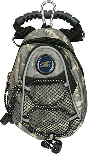 NCAA Akron Zips - Mini Day Pack - Camo by LinksWalker